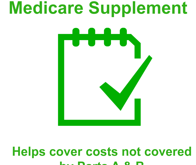 How Does Medicare Supplemental Work?
