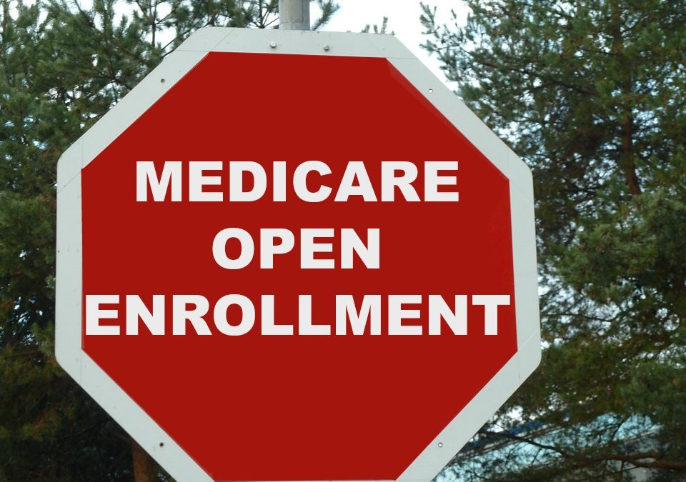 When to Enroll in Medicare? Now!
